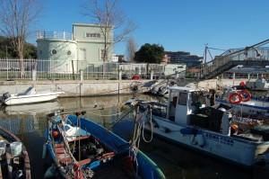 Casa del mare + barche 3 6.12.12 Archivio RN- Cinzia Forniz