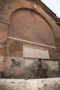 fontanile Pio IX