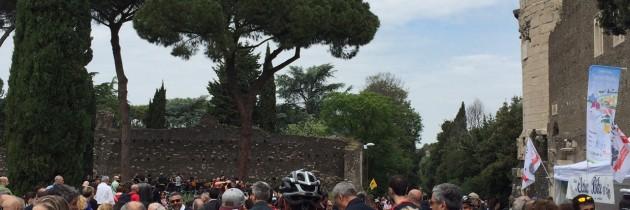 8 Maggio – Appia Day
