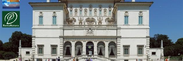 Rivedi la diretta di Buongiorno Regione da Villa Borghese