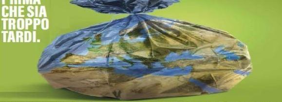 PULIAMO IL MONDO sabato 21 settembre Riserva naturale della Tenuta dell'Acquafredda