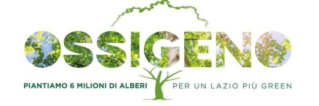 """Al via""""Ossigeno"""", 6 milioni di nuovi alberiper un Lazio sempre più green  Monte Ciocci – Riserva Naturale di Monte Mario"""