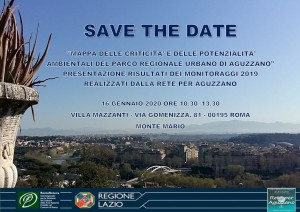 save the date aguzzano