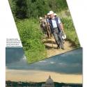 Valorizzazione della Via Francigena nelle Riserve Naturali dell'Insugherata e Monte Mario