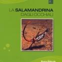 La Salamandrina dagli occhiali. Riserva Naturale dell'Insugherata