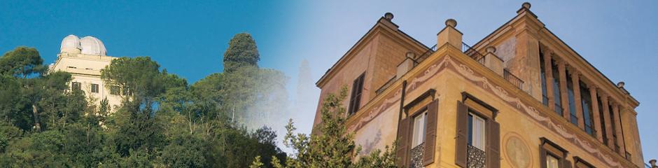 Rivedi la diretta di Buongiorno Regione da Monte Mario – Villa Mazzanti