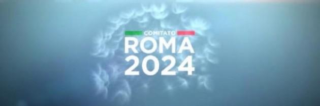 """COMUNICATO STAMPA: L'ENTE REGIONALE ROMANATURA SOSTIENE LA CANDIDATURA DI """"ROMA 2024"""""""