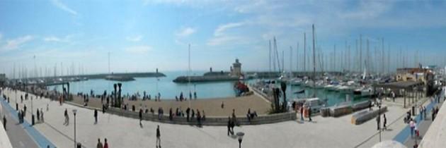 Rivedi la Diretta di Buongiorno Regione dal Porto Turistico di Roma